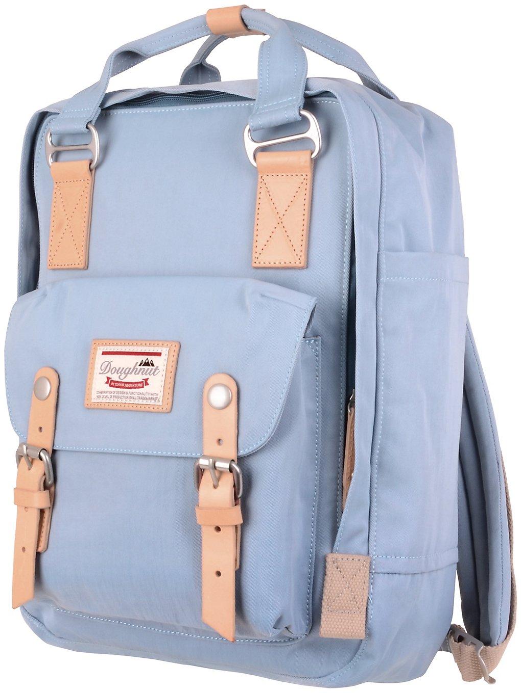 Image of Doughnut Macaroon Backpack light blue Uni
