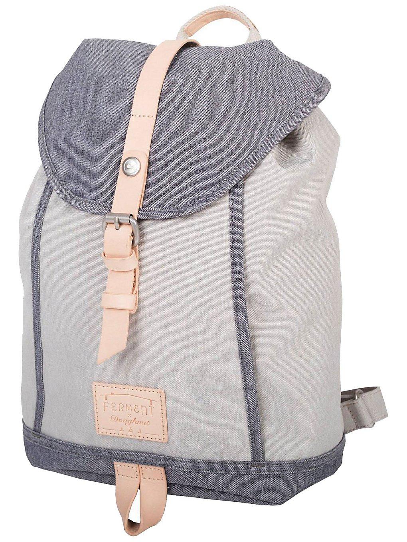 Image of Doughnut X Ferment Cambridge Mini Backpack light grey x grey Uni