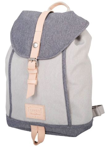 Doughnut X Ferment Cambridge Mini Rucksack