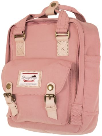 Doughnut Macaroon Mini Backpack