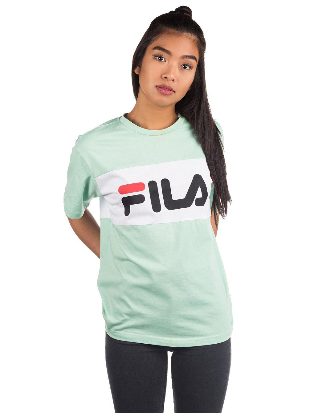 690437192a Buy Fila Allison T-Shirt online at Blue Tomato