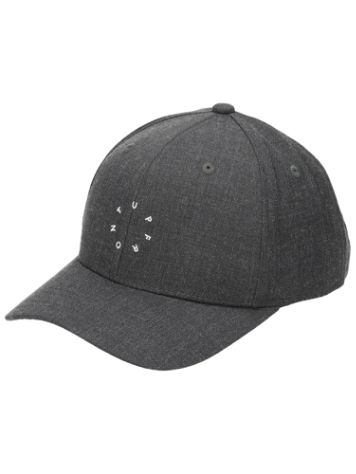 Upfront Ground Baseball Cap