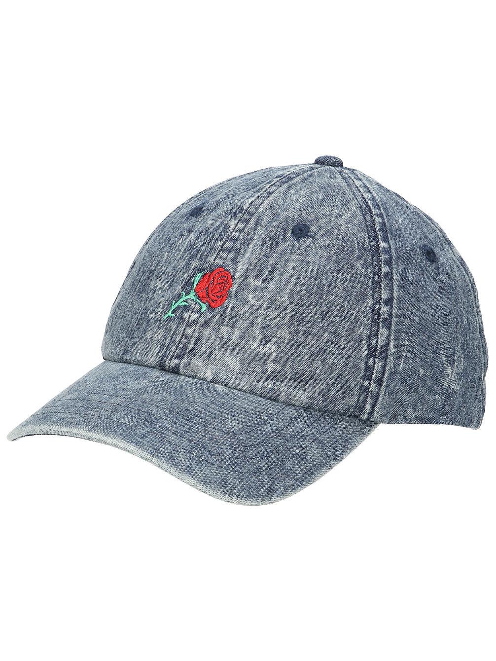 aebdb99a468 Buy Empyre Fleur Denim Dad Cap online at Blue Tomato