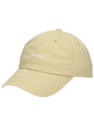 OG Script Sports Cap