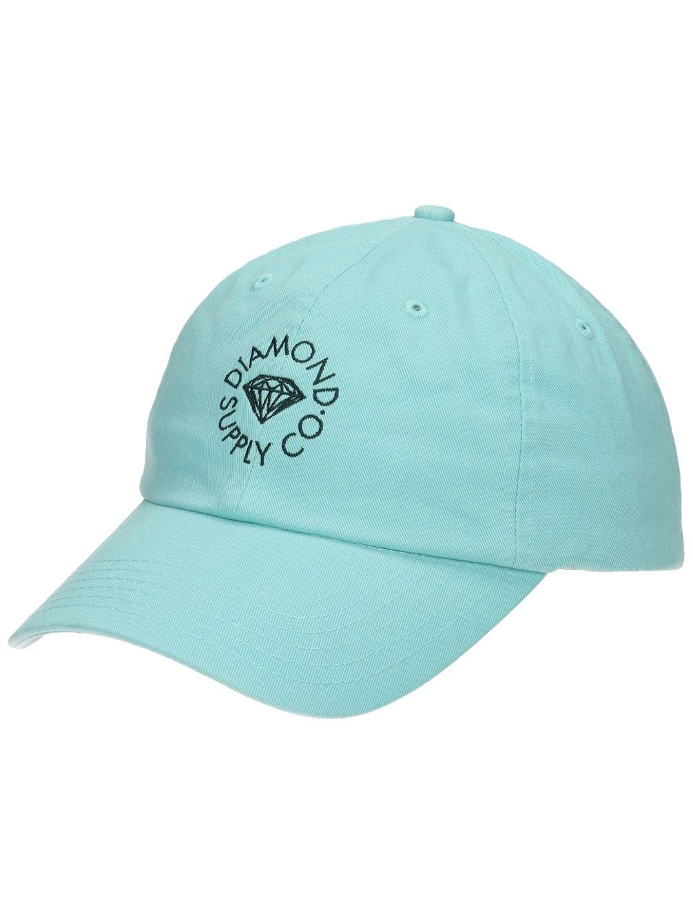 eeb8a3b799663 Buy Diamond Circle Logo Sports Cap online at blue-tomato.com