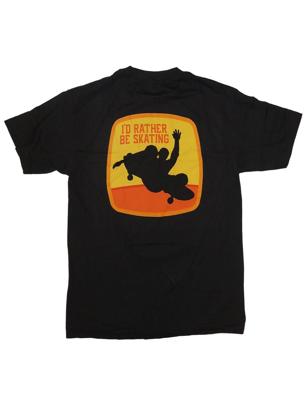 I'd Rather Be T-Shirt