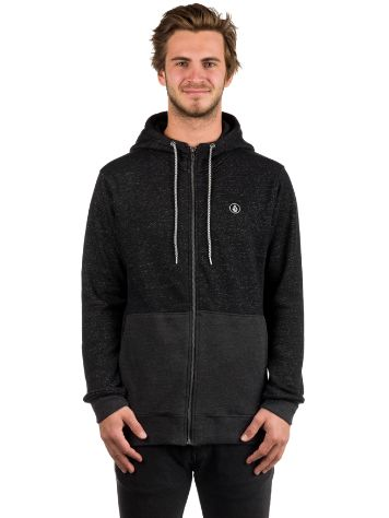 Volcom Satic Fleece Zip Hoodie