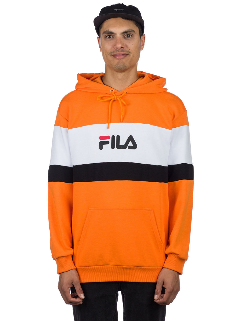 24f3036d7238 Buy Fila Thomas Hoodie online at Blue Tomato