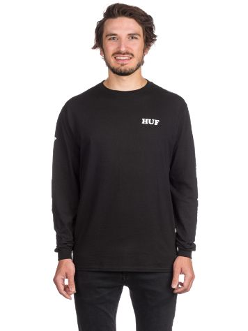 HUF X Felix The Cat DBC T-Shirt LS