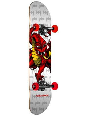 "Powell Peralta Cab Dragon 7.75"" Complete"
