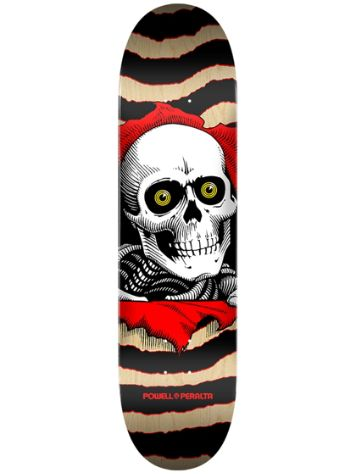 "Powell Peralta Ripper Birch 8"" Skate Deck"