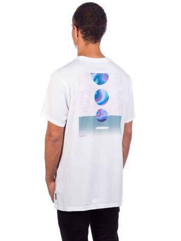 Billabong Night Moves Camiseta