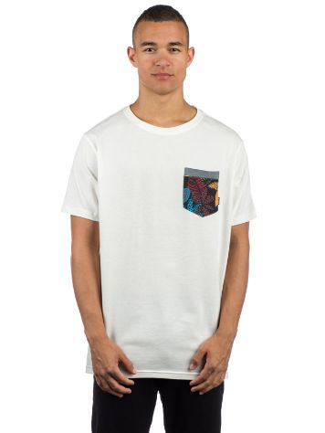 Billabong All Day Print Pocket T-shirt