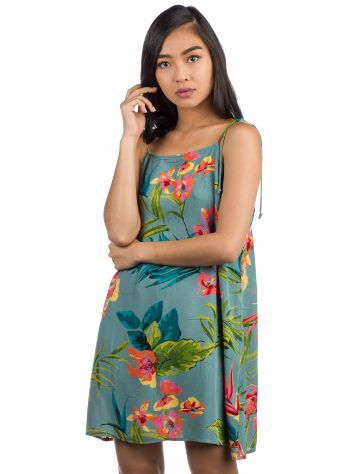 Billabong Night Twist Vestido