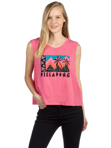 Billabong Find Your Tribe Tank Top