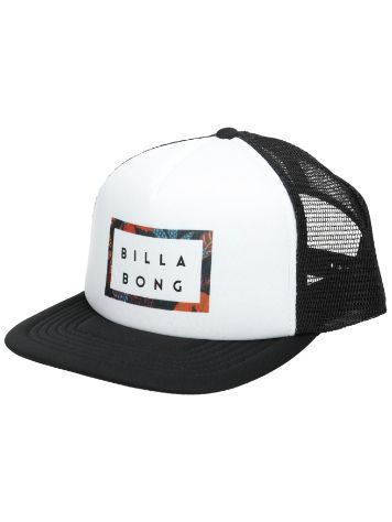 Billabong Upgrade Trucker Gorra