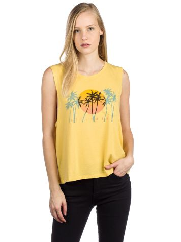 Billabong Sunset Skyline Tank Top