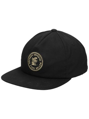 Imperial Motion Seeker Snap Back Cap