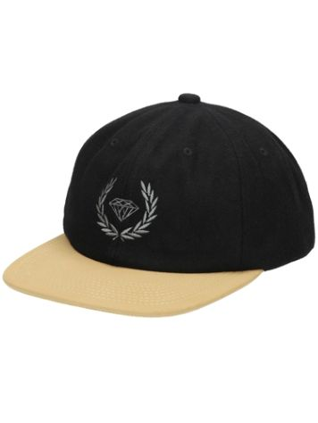 Diamond Brilliant Crest Strapback Gorra
