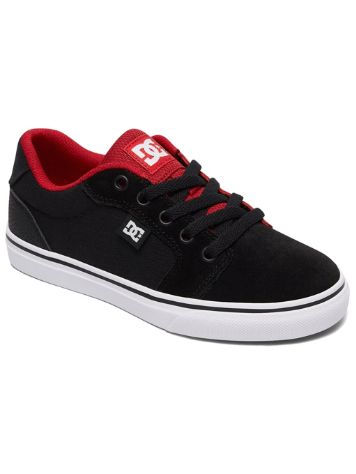 DC Anvil Sneakers Jungen
