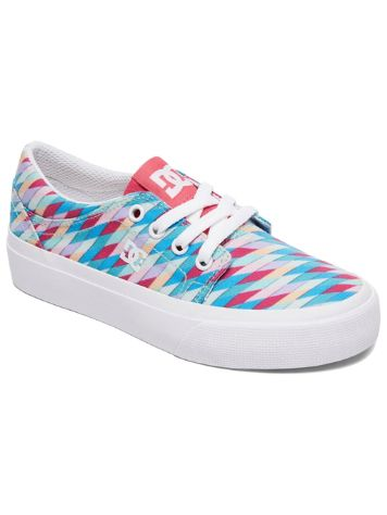 DC Trase SP Sneakers Girls