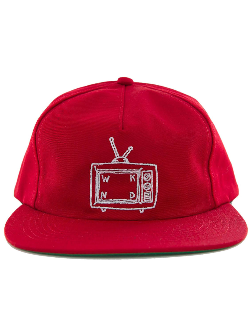 Tv Logo Caps