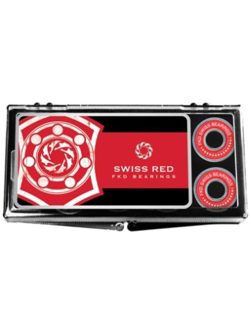 FKD Swiss Bearings