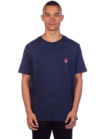 Element Apple Emb Camiseta