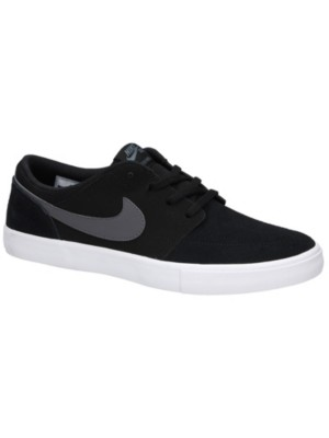 SB Solarsoft Portmore II Skate Shoes