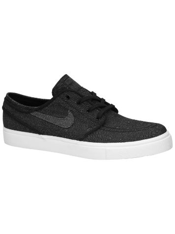 Nike Zoom Stefan Janoski Canvas Deconstructed S S