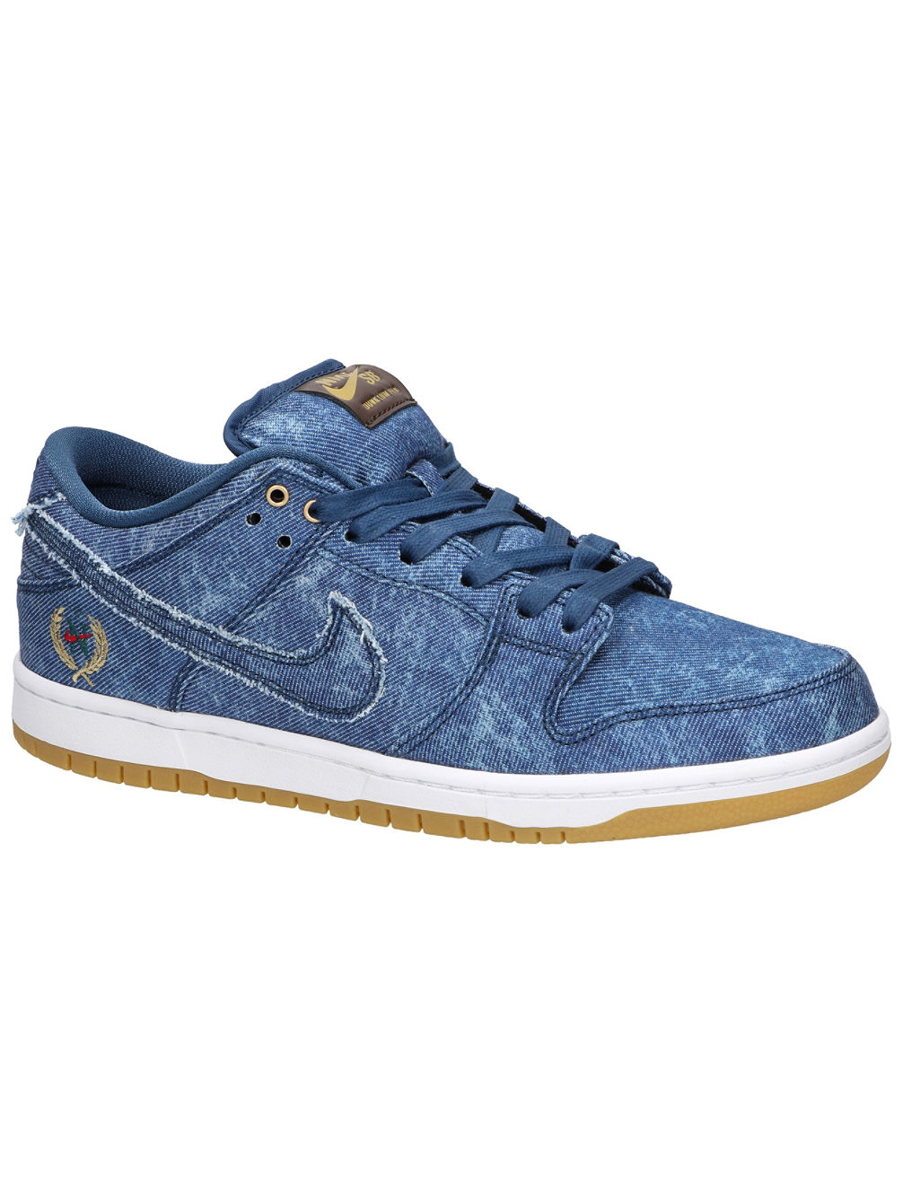 SB Dunk Low Skate Shoes