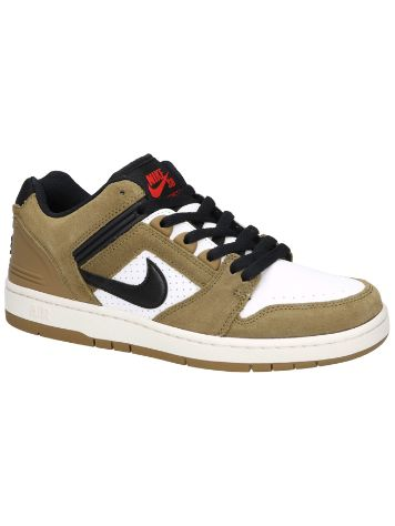 Nike Air Force II Low Skate Shoes