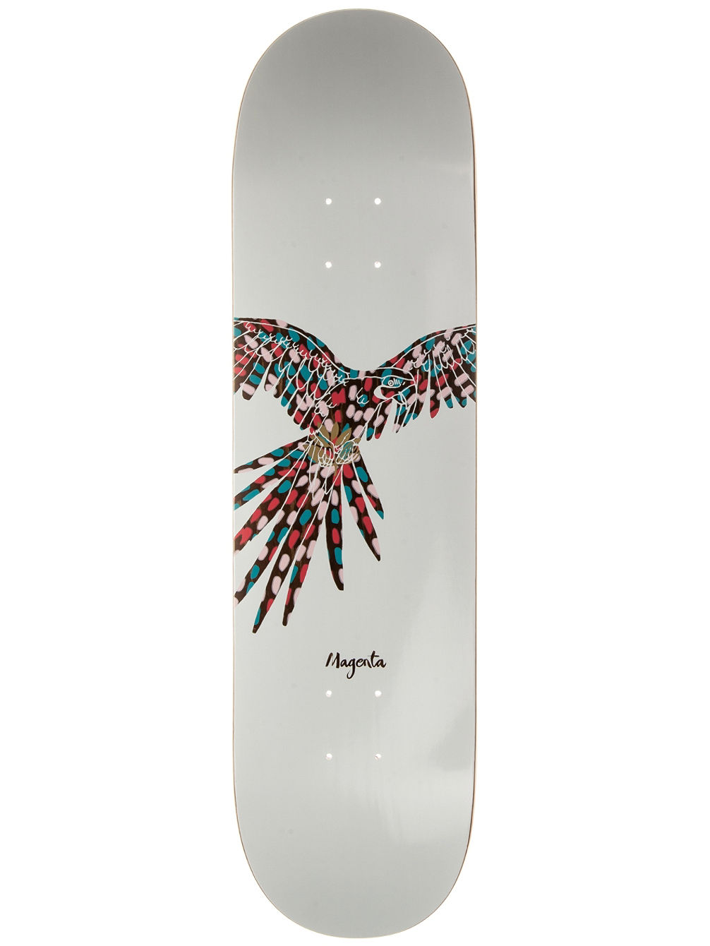 Feather 2 8.25'' Skate Deck