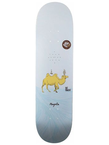 Magenta Soy Panday Big 8.25'' Skate Deck