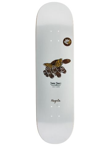 Magenta Drake Jones Big 8.5'' Skate Deck
