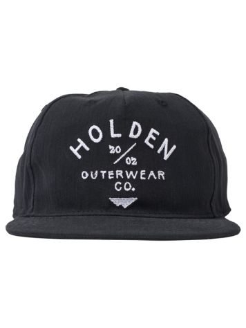 Holden Camp Cap
