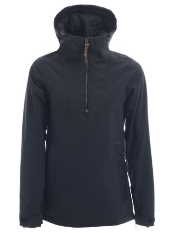 Holden Cascade Side Zip Jacket