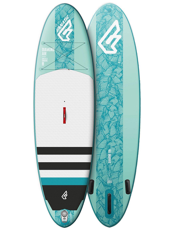 Fanatic Diamond Air 9.8 SUP Board uni