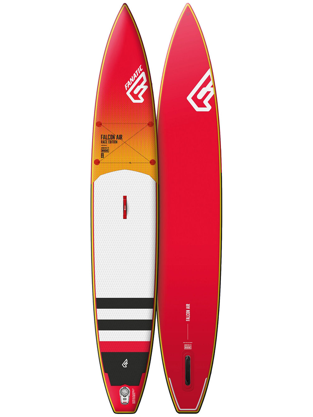 Falcon Air 12.6x26.5 SUP Board