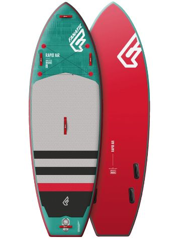 Fanatic Rapid Air 9.6 SUP Board