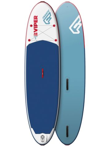 Fanatic Viper Air Windsurf Pure SUP Board