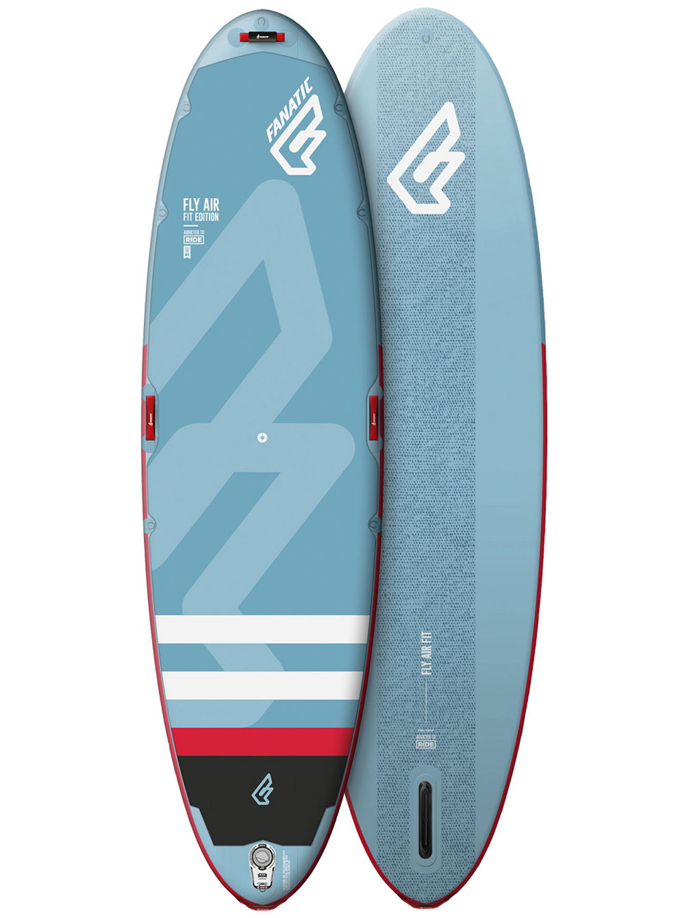 Fly Air Fit 10.6 SUP Board