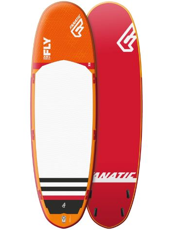 Fanatic Fly Air L 17.0 Tabla Sup