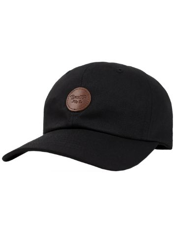 Brixton Wheeler MP Cap