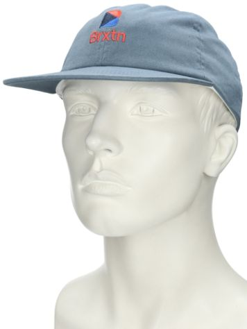 Buy Brixton Stowell MP Cap online at blue-tomato.com 3ff0c503b584