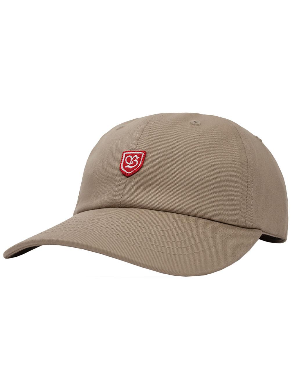1391814d Buy Brixton B-Shield II Cap online at Blue Tomato