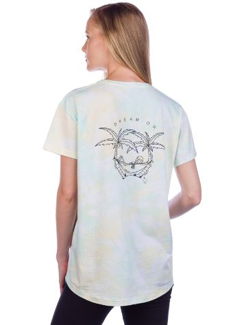 Zealous Dream On T-Shirt