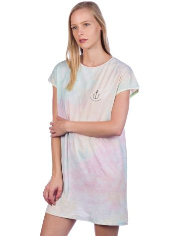 Zealous Easy Peasy T-Shirt Kleid