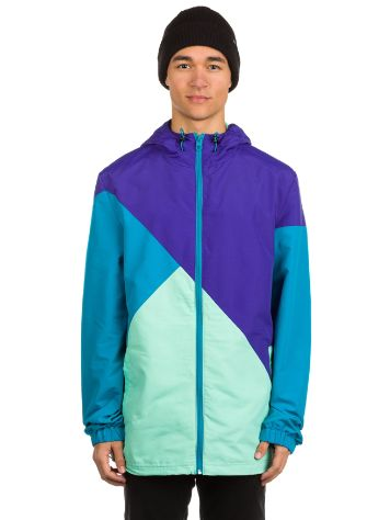 Empyre Access Windbreaker
