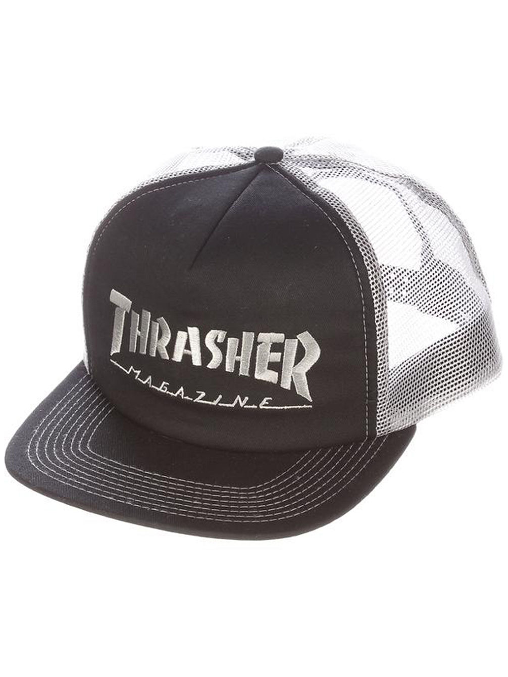 2d40cef5904 Buy Thrasher Print Mag Logo Cap online at Blue Tomato
